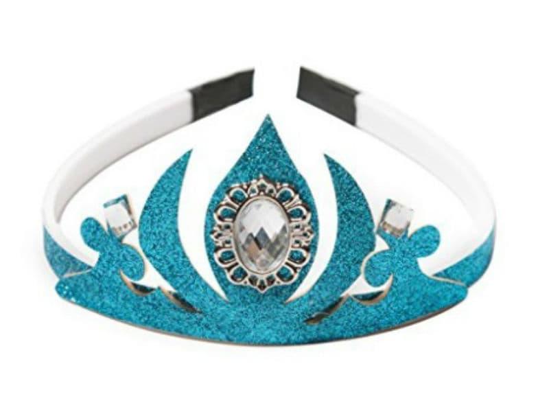 Корона для принцессы - мастер-класс от Ивент агентства Syrup