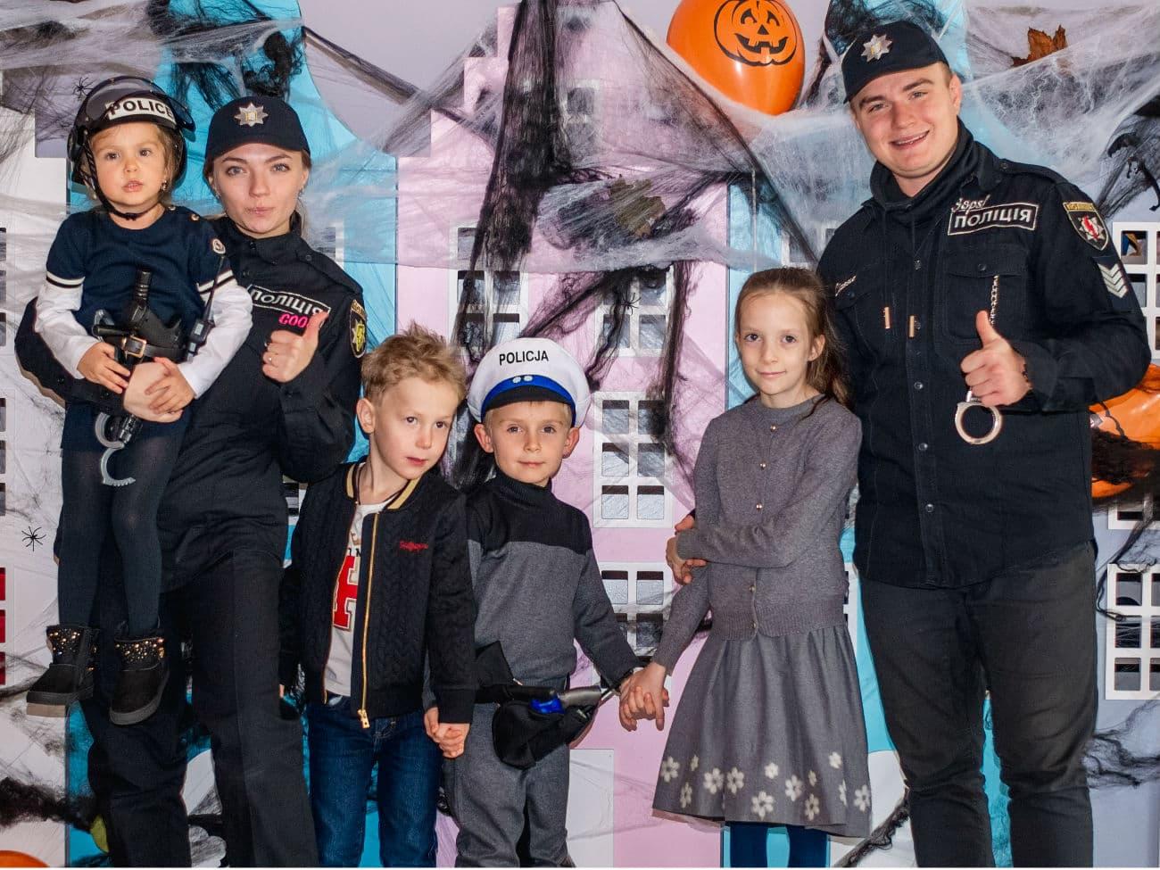 Новая программа «Полицейская академия»