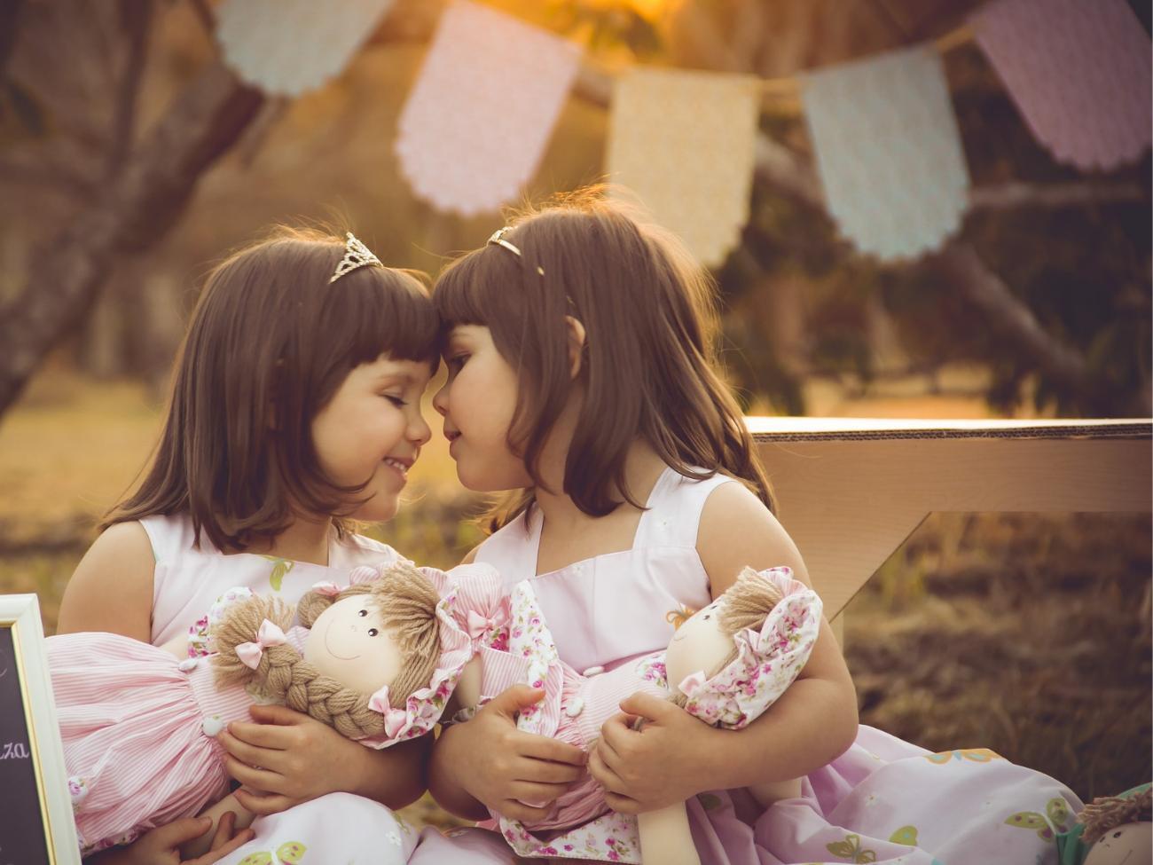 Подарки для детей близнецов на день рождения