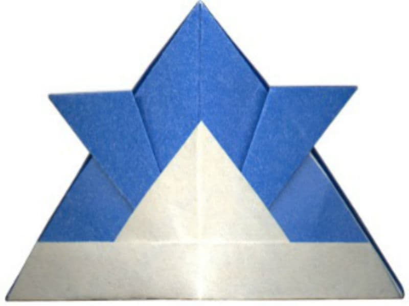 Оригами из бумаги своими руками