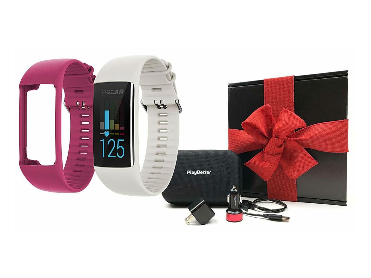 Подарки для любителей фитнеса
